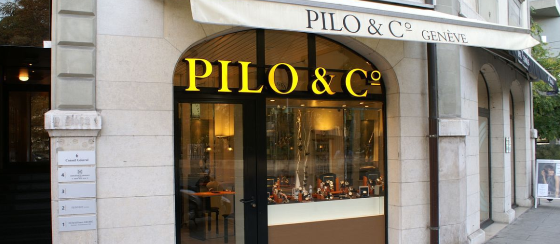 PILO & CO GENEVE